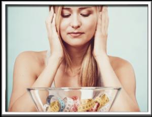 Perdre du poids ou gérer le poids avec l'hypnose