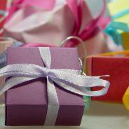 Les cadeaux de la vie